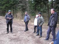 Ekskurzija v okolico Cerknice