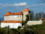 Grad Podsreda/ steklarska delavnica_2013