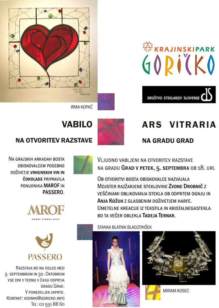 Ars_Vitraria_Grad_Grad_Vabilo